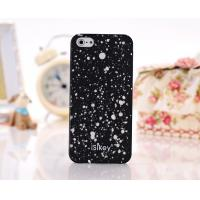 China Glitter Protective Case For Iphone 5S Wear Resistance Phone Cover on sale