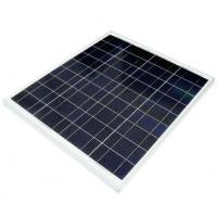 Buy cheap Small Polysilicon Solar Panel 20 Watt With Anodized Aluminum Alloy Frame from wholesalers