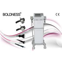 Buy cheap Ultrasonic liposuction cavitation RF EMS Slimming Machine 50Hz 60HZ BL-606 from wholesalers