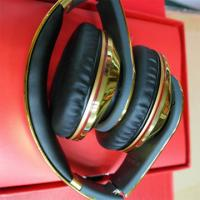 Buy cheap Monster Beats By Dr Dre Studio PLATING material,headphones on ear headphone from wholesalers