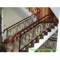 Buy cheap Solid Wood & Iron Handrail from wholesalers