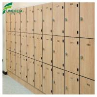 Buy cheap 9 doors locker library fire proof filing cabinet from wholesalers