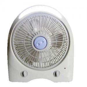 China High Quality Eco-friendly Solar Fan & Light System on sale