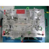 Vehicle Component Inspection Fixture, Special Customized Automobile Fixtures