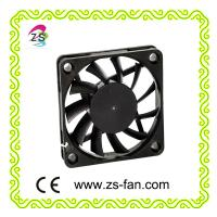 Buy cheap DC brushless cooling fan, portable car air conditioner 6010 dc fan,waterproof dc axial fan from wholesalers