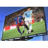 Buy cheap Pole Stand Outdoor Advertising P10 SMD LED Display Video Display Board 3G WIFI Control from wholesalers