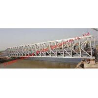 Buy cheap Prefabricated Beam Girder Bridge For Highway Flyovers Overcrossing Structural product