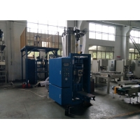 Buy cheap DCS-25 PV3 Airflow Type 25Kg Valve Bagging Machine For Granule / Powder Packing from wholesalers