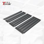 Buy cheap Cold Rolled Steel 19 Inch Rack Accessories 1U / 2U / 3U/ 4U Server Rack Blank Panel from wholesalers