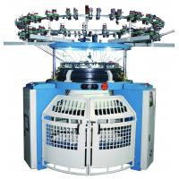 Buy cheap 5.5KW Single Jersey Circular Knitting Machine 20'' - 46 For Children's Clothing from wholesalers