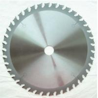 Buy cheap cross cut TCT saw blade for multi-board, panels, MDF, plated & counted-plated panels, laminated board from wholesalers