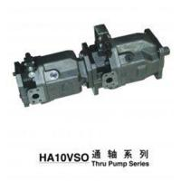 Buy cheap Rotary Tandem Pump for Hydraulic System from wholesalers