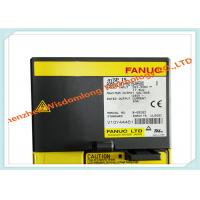 Buy cheap Precise Current Control AC Servo Amplifier A06B 6141 H015 H580 βI Series 13.2 KW from wholesalers