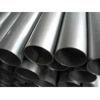 Buy cheap SanitaryTubing ASTM A270 Seamless Stainless Steel Tube &Welded Stainless Steel Tube polish from wholesalers
