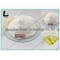 Lean Muscle Building Testosterone Anabolic Steroid Testosterone Decanoate