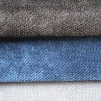 Buy cheap Cotton/Corduroy Fabric, Suitable for Overcoats and Sofas from wholesalers