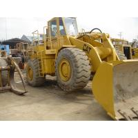 Buy cheap Used Wheel Loader CAT 966E from wholesalers