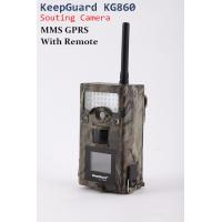 Buy cheap 2.4 inch LCD IP54 Wireless Trail Camera Wildlife CE RosH FCC Certificated from wholesalers