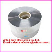 Buy cheap BOPP metalized film for capacitor used BOPPAZ-S-7*130*2 from wholesalers