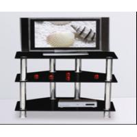 Buy cheap Office Home Furniture Modern TV Stand With Stainless Steel Tube DX-CT14 from wholesalers