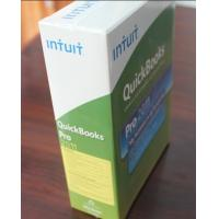 Buy cheap Intuit Quickbook Pro Professional 2011 accounting software account tools from wholesalers