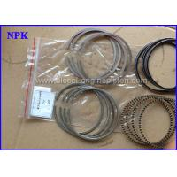 Buy cheap 08 - 138400 - 00 Model Engine Piston Rings / Piston Compression Rings from wholesalers