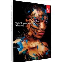 Buy cheap English Adobe Graphic Design Software , Adobe Photoshop CS6 Extended Software from wholesalers