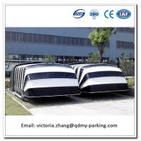 Buy cheap Remote Control Solar Powered Retractable Car Garage/ Automatic Deploying Car Cover System from wholesalers
