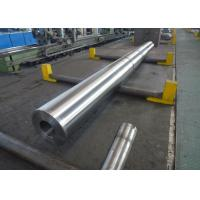 Buy cheap Custom Oil Well Drilling Tools Hollow Bar Forging High Temperature Resistance from wholesalers