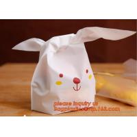 China Reusable Shopping 0.012mm T Shirt Packaging Bags on sale