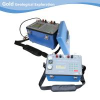 Buy cheap Multi-electrode Electrical Resistivity Measuring Stratum Imaging Survey System from wholesalers