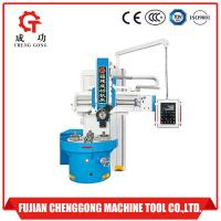 Buy cheap C5112E Manual Vertical Lathe China Manual Vertical Lathe On Sale from wholesalers