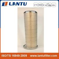 Buy cheap MACK truck air filter  P150695  AF1969  A-8684  CA6512  from china manufacturer from wholesalers