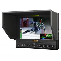 """Buy cheap 7"""" Field Monitor with metal shell for DSLR & Full HD Camcorder with NEW advanced functions. from wholesalers"""