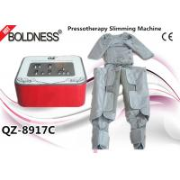 Buy cheap Body Shaping Air Pressure Pressotherapy Slimming Machine To Improve Varix from wholesalers