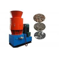 Buy cheap Home Sawdust Wood Pellet Mill For Straw , Cotton Stalk , Rice Husk from wholesalers
