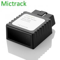 Buy cheap Tracking Wireless 4G LTE Vehicle GPS OBD Tracker Device Car tracking Play and Plug Tracker from wholesalers
