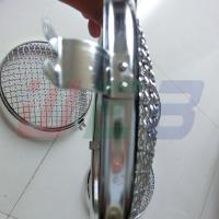 Buy cheap 8.5inch Stainless Protective Grille Cover from wholesalers