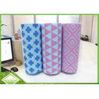 Buy cheap PP Spunboned Full Color Printed Non Woven Fabric for TNT Table Cloth 15gsm-120gsm from wholesalers