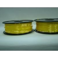 Like silk filament, Polymer Composites 3d Printer filament .