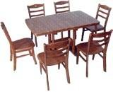 Buy cheap Mahogany Veneer Finished Hotel Dining Table / Hotel Restaurant Furniture from wholesalers