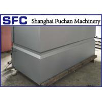 Buy cheap SS304 Polymer Preparation Unit And Filter Press For Sewage Preparation Treatment product