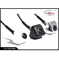 Buy cheap 650TVL 110° Standard Car Rear View Camera With Off - Center Image Adjusting from wholesalers