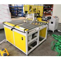 China High Speed Horizontal Wrapping Machine For Long Straight Products Package on sale