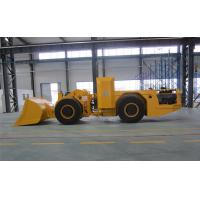 Buy cheap Hydraulic Pilot Control Hard Rock Mining Equipment Full Hydraulic Power Steering System from wholesalers