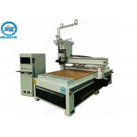 Buy cheap Linear ATC CNC Router Machine No Deformation With Auto Tool Changer 1325 from wholesalers