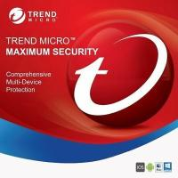 Buy cheap best computer Antivirus software Trend 2019 Micro Maximum Security digital key 3 device 3 year 2019 trend safety guard from wholesalers