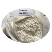 Buy cheap YUANHANG SARMS Raw Powder Ostarine /MK-2866 For Lean Muscle with Bes Price from wholesalers