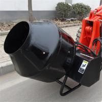 Buy cheap concrete mixer trucks for sale product