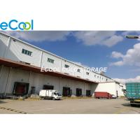 Buy cheap Food Fresh Keeping Cold Storage Logistics , 15000 Tons Cold Storage Transfer from wholesalers